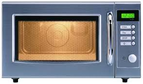 Microwave Repair Franklin Township